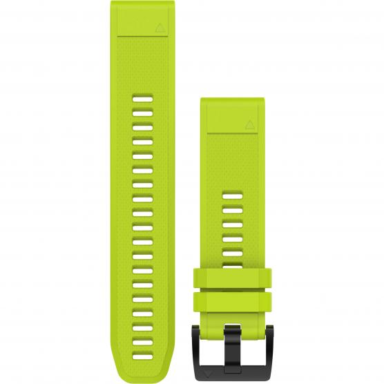 GARMIN YELLOW QUICKFIT STRAP 22