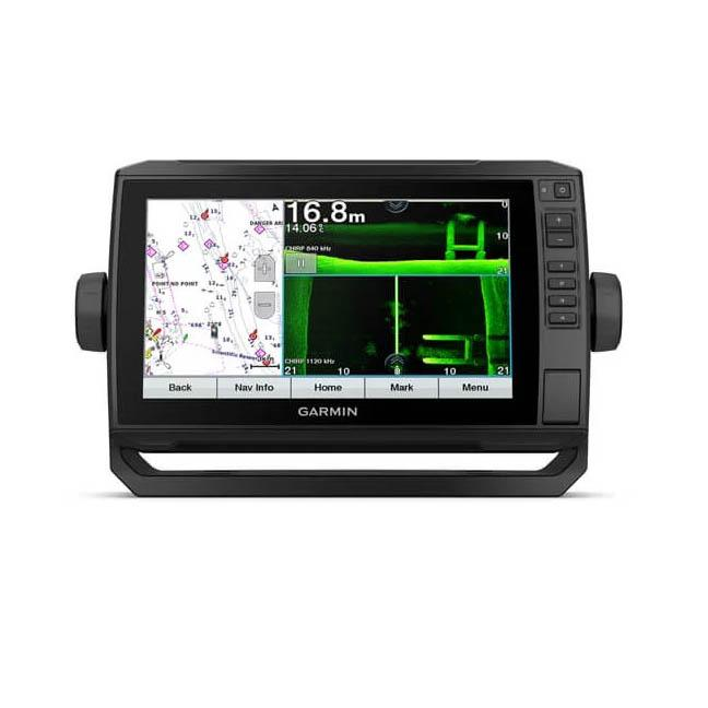 GARMIN ECHOMAP UHD 92SV WITH TRANSDUCER