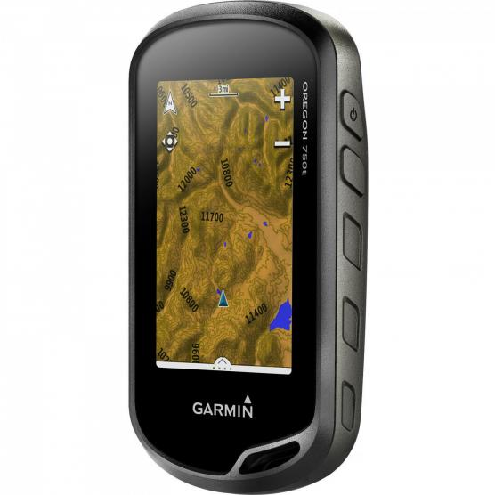GARMIN OREGON 750 T