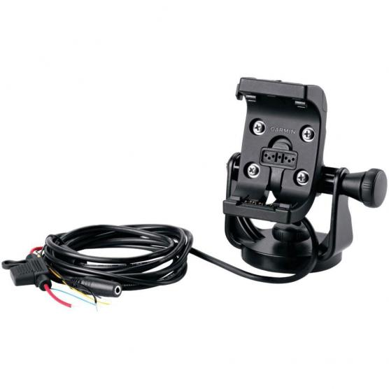 GARMIN BRACKET BOAT WITH POWER CABLE MONTANA