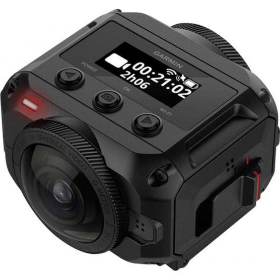 GARMIN VIRB 360 ACTION CAM