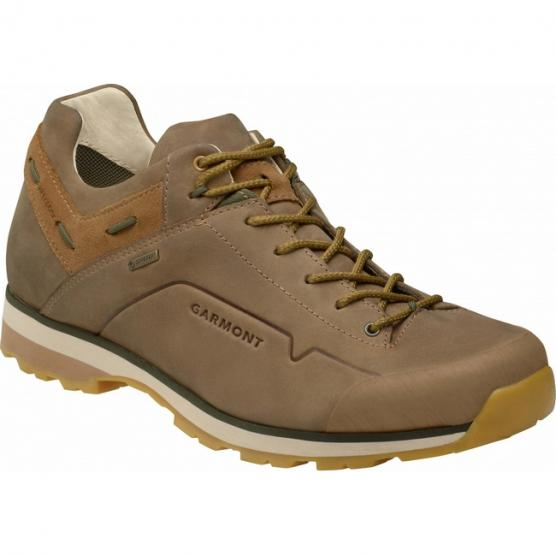 GARMONT Migusha low Nubuck Goretex