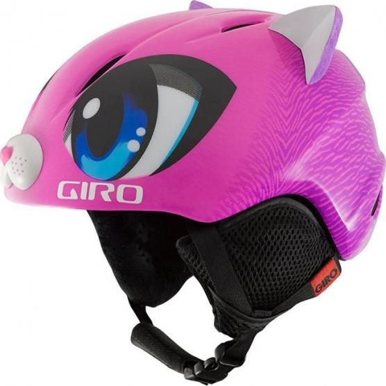 GIRO Launch Plus