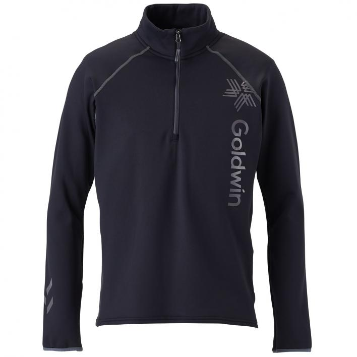 GOLDWIN STRETCH FLEECE HALF ZIP
