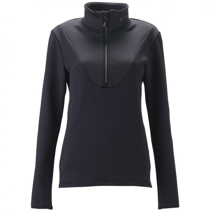 GOLDWIN W BULKY FLEECE HALF ZIP
