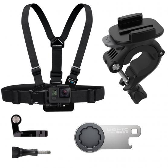 GoPro Winter Ski Bundle Kit