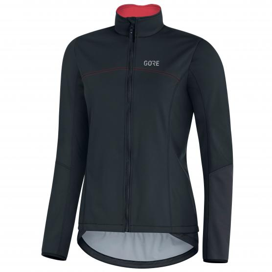 GORE C5 WS Thermo Woman Jacket