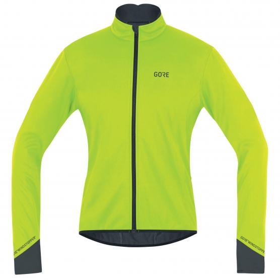 GORE C5 WS Thermo Jacket