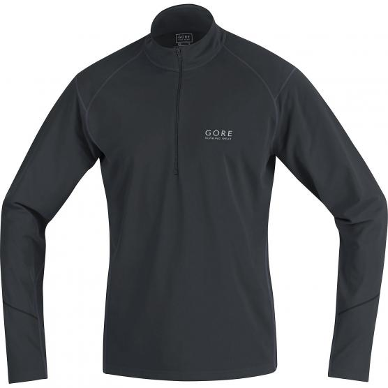 GORE ESSENTIAL THERMOZIP SHIRT LONG
