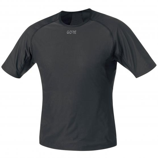 GORE M WS Baselayer Thermo SS Jersey