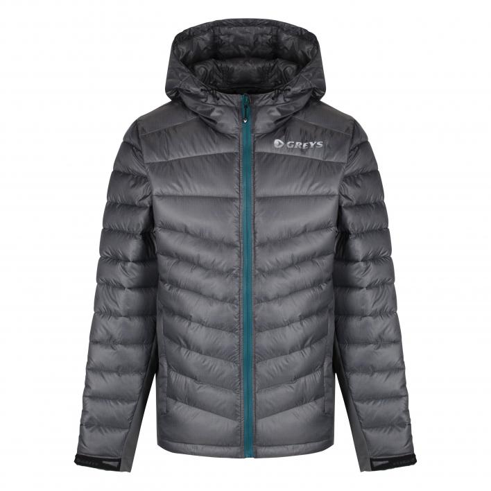 GREYS MICRO QUILTED JACKET TG. M