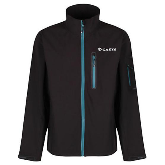 GREYS SOFTSHELL JACKET TG. XXL