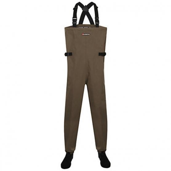 GREYS STRATA CT WADERS TG. XL