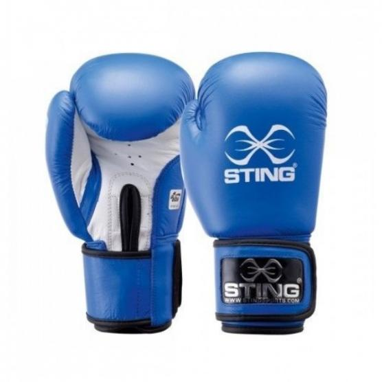 COMPETITION BOXING GLOVE 12 OZ