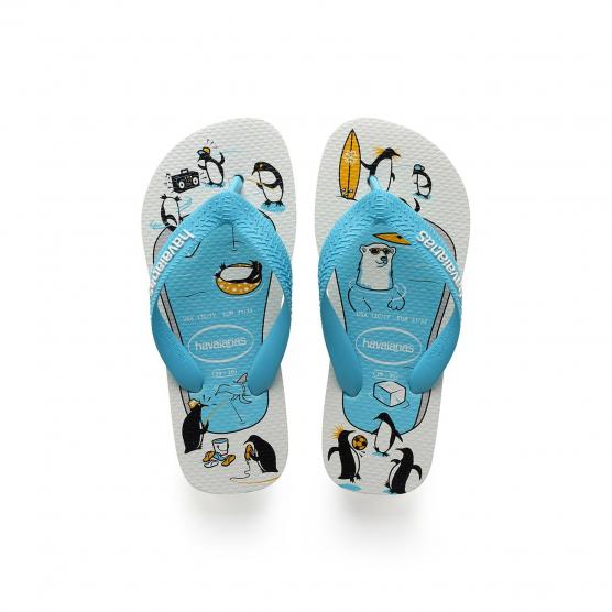 HAVAIANAS KIDS TOP PLAY 0001