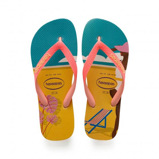 HAVAIANAS TOP FASHION 1976