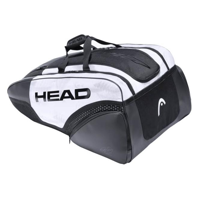 HEAD DJOCKOVIC 12R MONSTERCOMBI