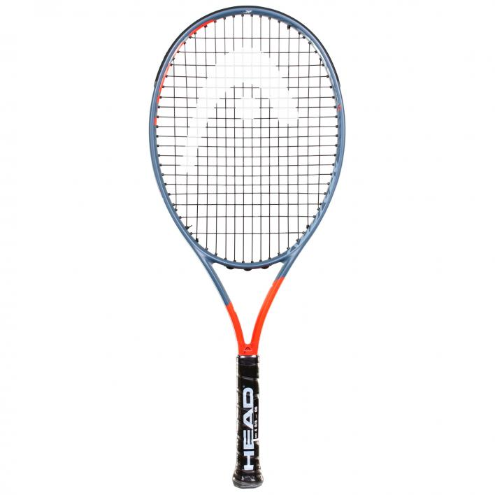 HEAD GRAPHENE 360 RADICAL MP 2019