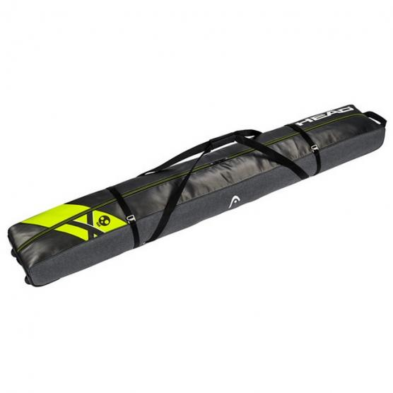 HEAD REBELS RACING DOBLE SKI BAG