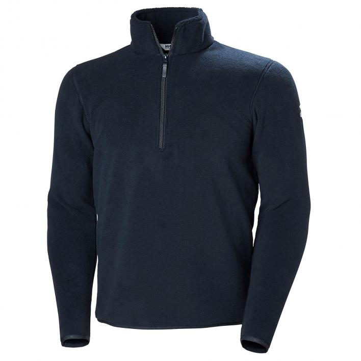 HELLY HANSEN FEATHER PILE 3/4 ZIP