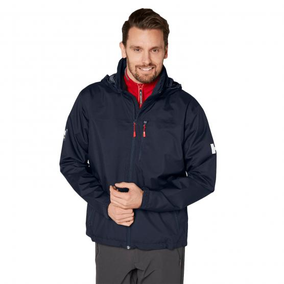 HELLY HANSEN HH CREW HOODED JKT
