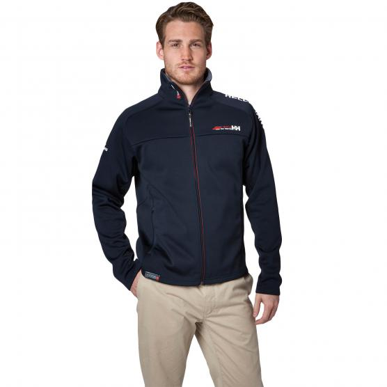 HELLY HANSEN HH HP FLEECE JKT