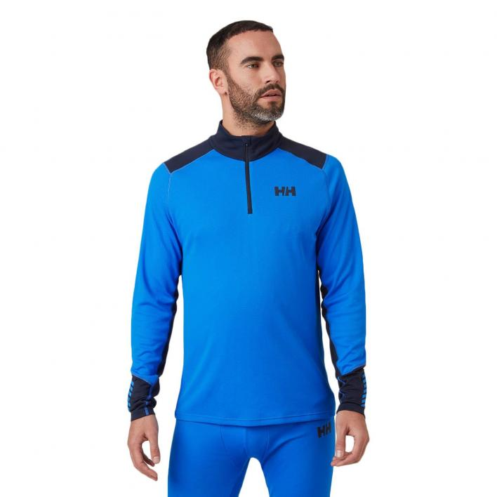 HELLY HANSEN LIFA ACTIVE 12 ZIP