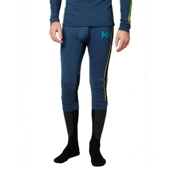 HELLY HANSEN LIFA MERINO HYBRID 3/4 BOOT TOP PANT