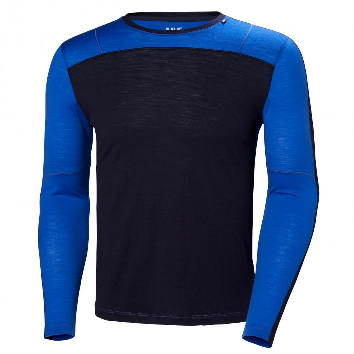 HELLY HANSEN MERINO LIGHT LS