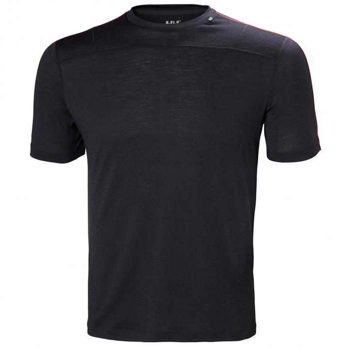 HELLY HANSEN MERINO LIGHT SS