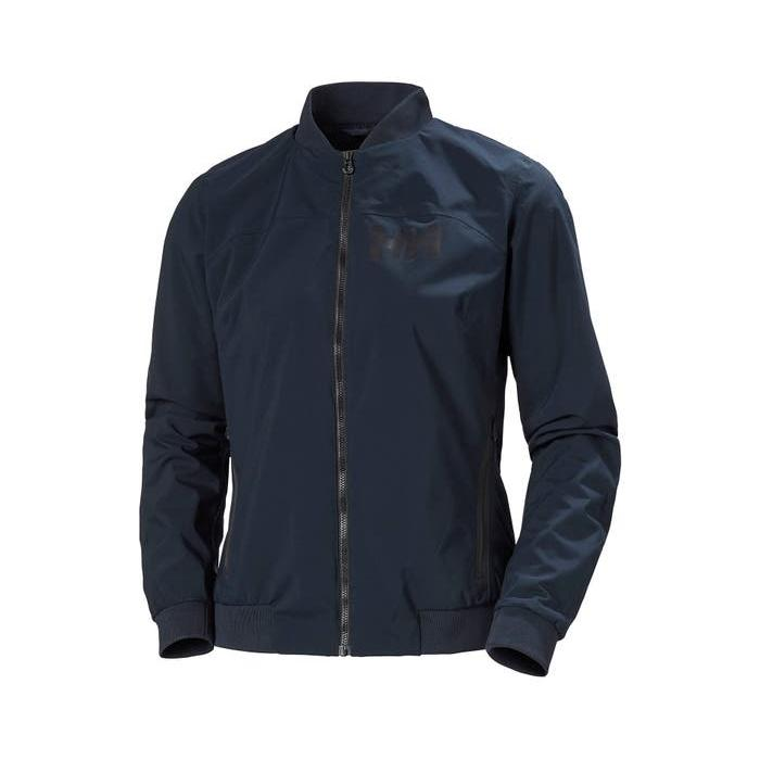 HELLY HANSEN W HP RACING WIND JKT