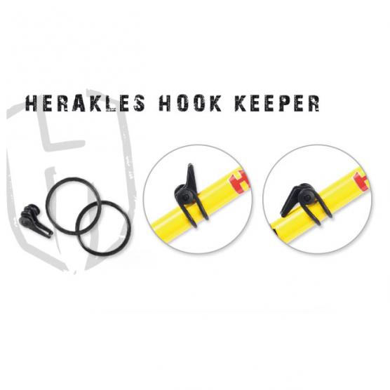 HERAKLES HOOK KEEPER