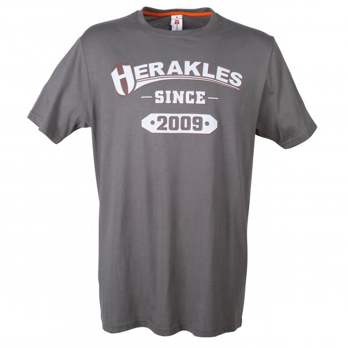HERAKLES T-SHIRT SINCE 2009