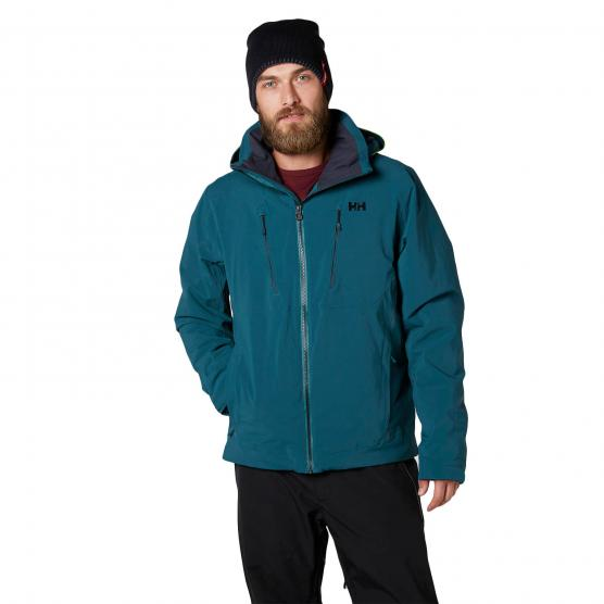 HELLY HANSEN ALPHA 3.0 JKT