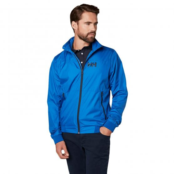 HELLY HANSEN CREW WINDBREAKER JACKET