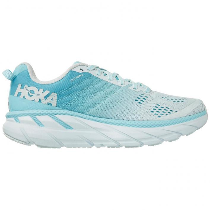 HOKA ONE ONE CLIFTON 6 WMS