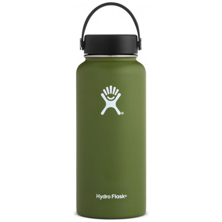 HYDRO FLASK WIDE MOUTH 32
