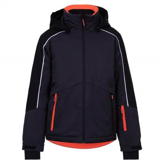 ICEPEAK B STRETCH SKI JACKET VEINI JR