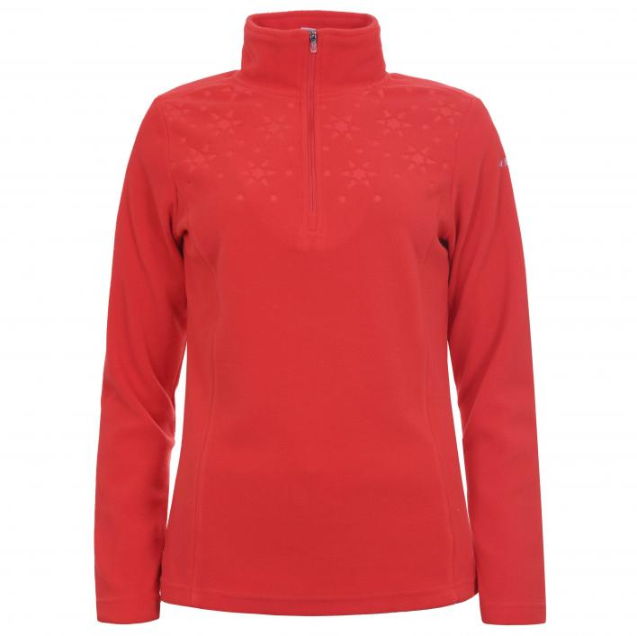 ICEPEAK FRIONA WM 1/2 ZIP FLEECE