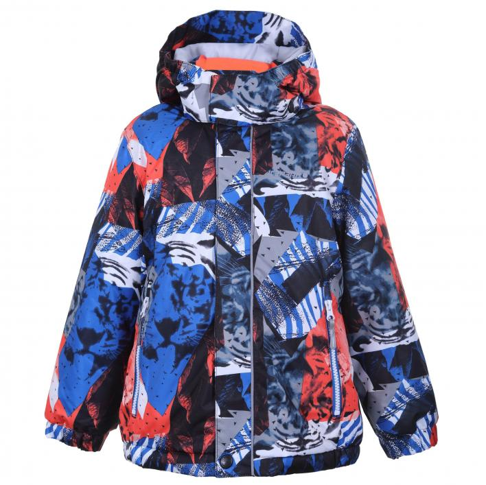 ICEPEAK JUNCTION KD JACKET