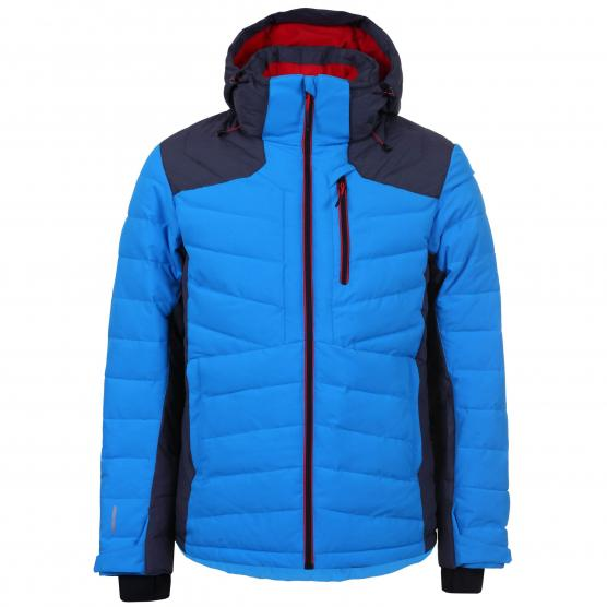 ICEPEAK M DOWNLOOK JACKET KELSON