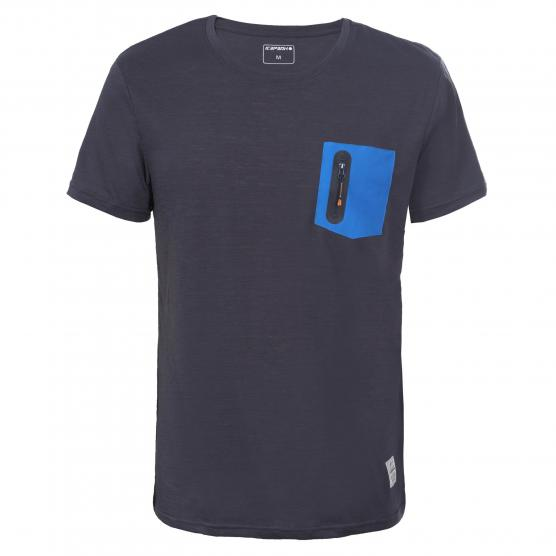 ICEPEAK M T-SHIRT SAWYER