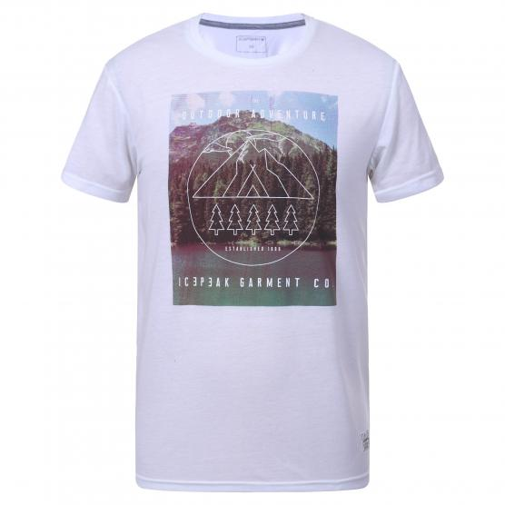 ICEPEAK M T-SHIRT SHAWN