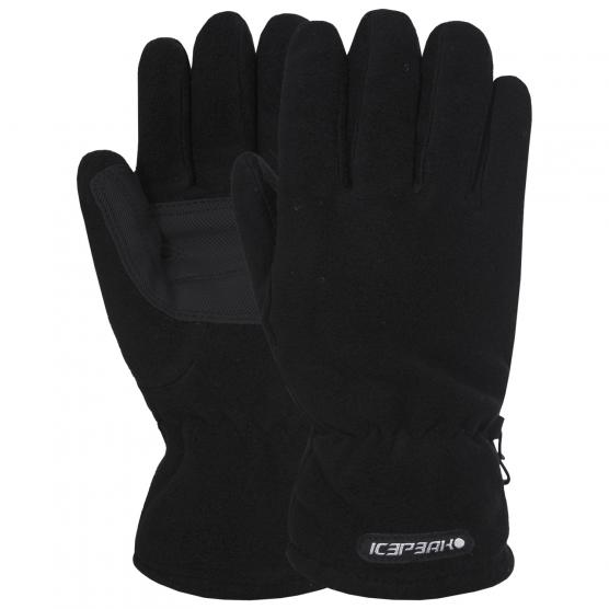 ICEPEAK SAMSON GLOVES FLEECE JUNIOR
