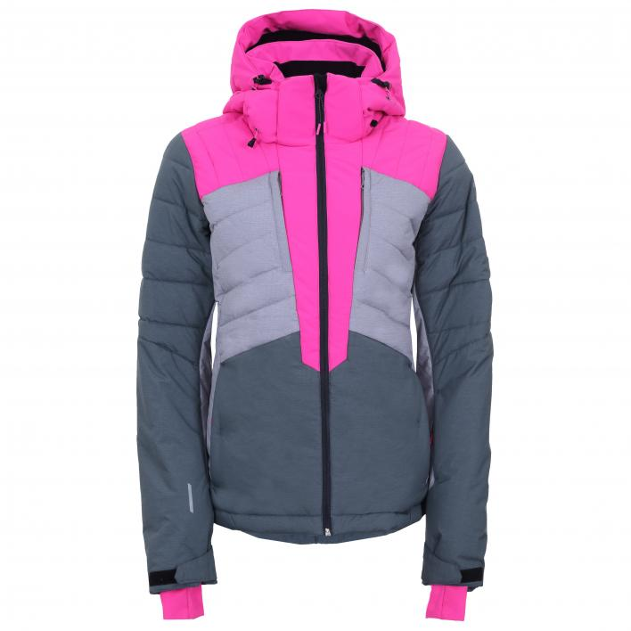 ICEPEAK WM DOWNLOOK JACKET KENDRA