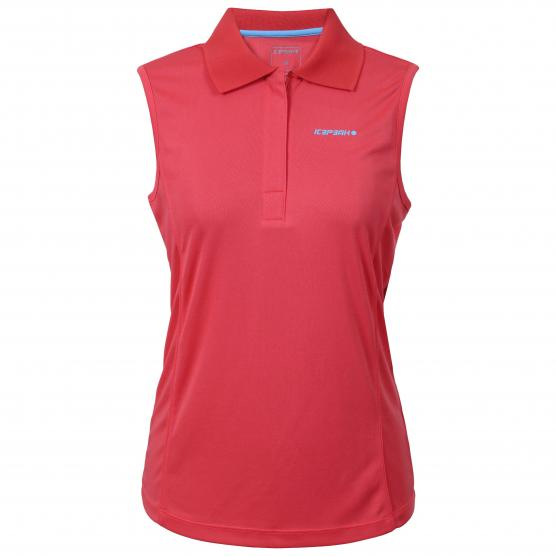 ICEPEAK WM POLO SHIRT KACELIA