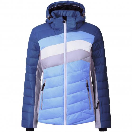 ICEPEAK WM WADDED JACKET CECILIA