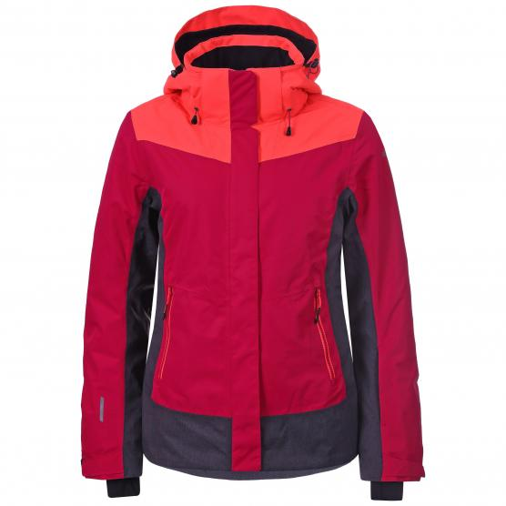 ICEPEAK WM WADDED JACKET KATIA