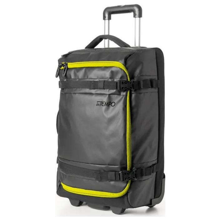 INTEMPO TROLLEY CABIN BAG