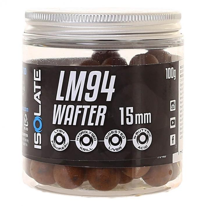 SHIMANO AISLADAS LM94 WAFTER 15MM